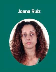 Joana, usuaria de MOWOOT, el cinturón de masaje abdominal para el estreñimiento crónico