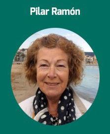 Pilar, usuaria de MOWOOT, el cinturón de masaje abdominal para el estreñimiento crónico