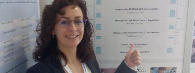 La eficacia de MOWOOT, presentada en el Congreso de la Sociedad de Medicina Geriátrica de la Unión Europea