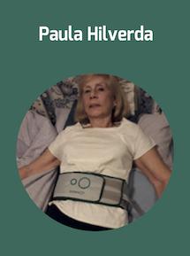 Testimonio de Paula Hilverda