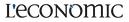 Logo semanario L'Econòmic